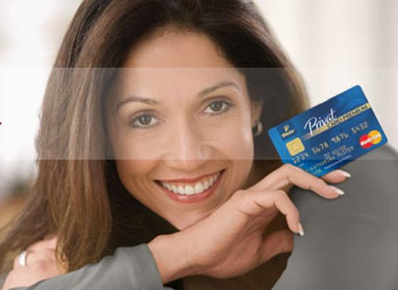 Kreditkarte Erfahrungen